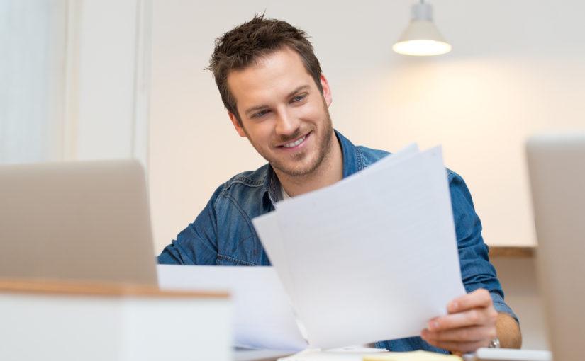 Wie macht man Quittung mit Excel